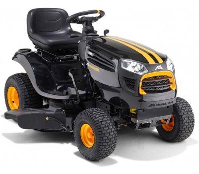 Садовый трактор McCulloch M145-107T PowerDrive - цена, фото, инструкция, раскладки запасных частей.