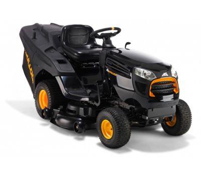 Садовый трактор McCulloch M155-107TC PowerDrive - цена, фото, инструкция, раскладки запасных частей.
