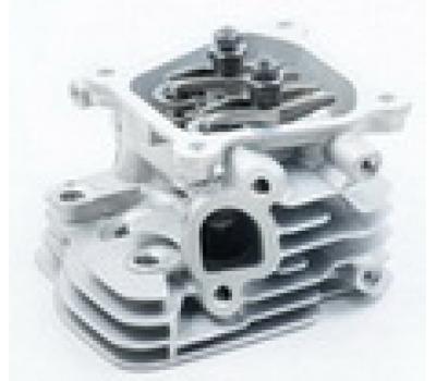 Головка блока цилиндра  (включая направляющие клапанов) 182F, 188F (GX340, GX390)