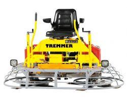 Затирочная машина Tremmer ВМ-73