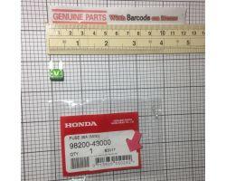 98200-43000 Предохранитель 30А mini GX630, GX660, GX690