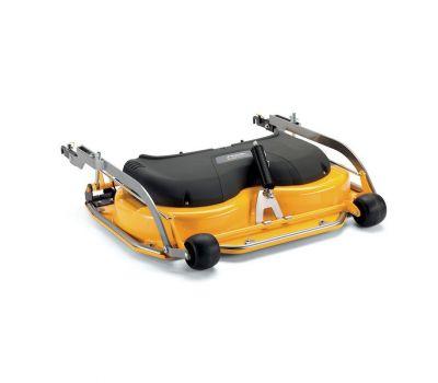 Дека косильная Stiga Park 95 Combi El- цена, фото, инструкция, раскладки запасных частей