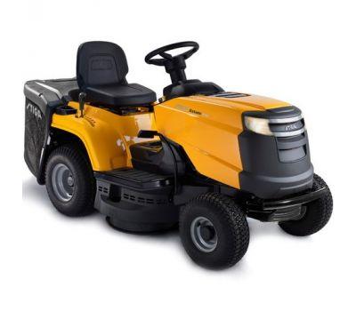 Трактор STIGA ESTATE 2084- цена, фото, инструкция, раскладки запасных частей