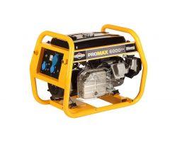 Бензиновый генератор Briggs & Stratton ProMax 6000 EA