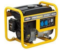 Генератор B&S ProMax 3500 A