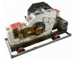 Резчик арматуры GQ45, 4кВт. (380В)