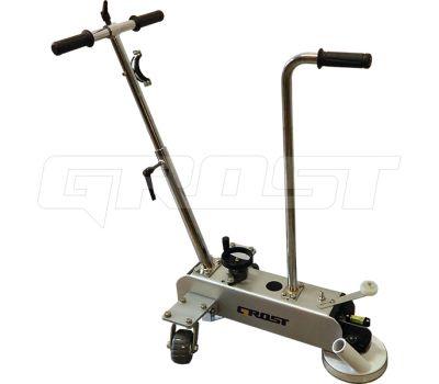 Мозаично-шлифовальная машина кромочная GROST EGM180