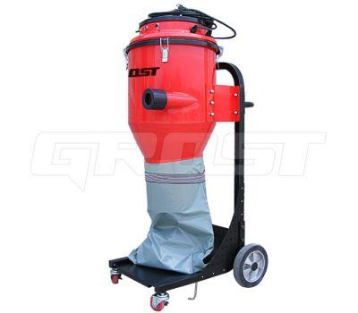 Промышленный пылесос GROST IVC1200X3