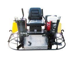 Двухроторная Затирочная машина бензиновая GROST ZMD-750