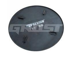 Затирочный диск GROST d-780 мм