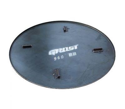 Затирочный диск GROST d-960 мм