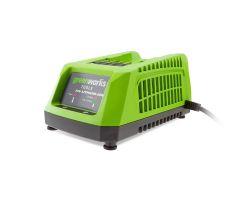 Аккумуляторная батарея 24В 2А*ч литий-ионная Greenworks G24B2