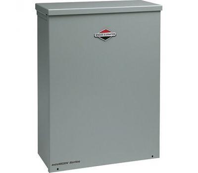 Блок автоматики B&S 100A для резервных газовых генераторов  - цена, фото, инструкция, раскладки запасных частей