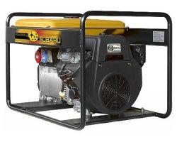 Бензиновый генератор  Energo EB 15.0/400-SLE