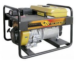 Бензиновый генератор  Energo EB 7.0/400-SL