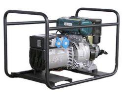 Дизельный генератор  Energo ED 6.0/230-SLE