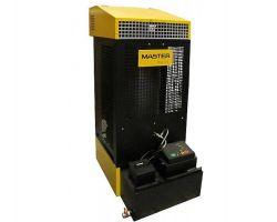 Нагреватель воздуха на отработанных маслах Master WA 33