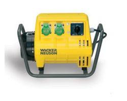 Механический преобразователь частоты и напряжения Wacker Neuson FU 1.8/200