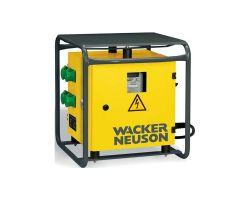 Механический преобразователь частоты и напряжения Wacker Neuson FUE-M/S 75A 6 CEE 32 A
