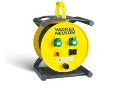 Механический преобразователь частоты и напряжения Wacker Neuson FUE 2/042/200W