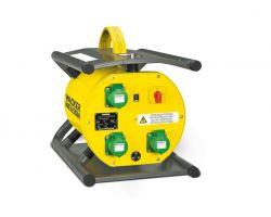 Механический преобразователь частоты и напряжения Wacker Neuson FUE 6/042/200W