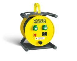 Механический преобразователь частоты и напряжения Wacker Neuson KTU 2/042/200W