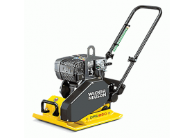 Виброплита прямого хода Wacker Neuson DPS 1850H Basic