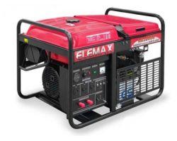 Бензиновый генератор Elemax SH 13000 R