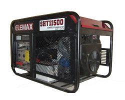 Бензиновый генератор Elemax SHT 11500 (3)