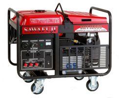 Бензиновый генератор Elemax SHT 15000-R