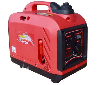 Бензиновый генератор Lifan SP1100 инвертор