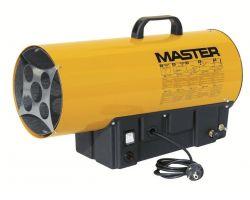 Газовый нагреватель Master BLP 33 E