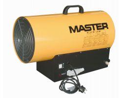 Газовый нагреватель Master BLP 73 E