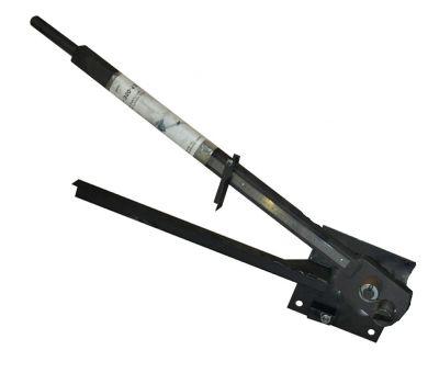 Станок для гибки арматуры СО-350 (12)