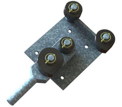Станок для гибки арматуры СО-350 (25)