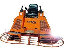 Затирочная машина Samsan HPT 461