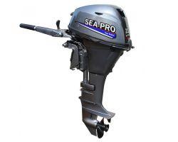 Четырехтактный двигатель Sea-pro F20S&E new