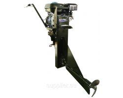 Четырехтактный двигатель Sea-pro SMF-6 болотоход