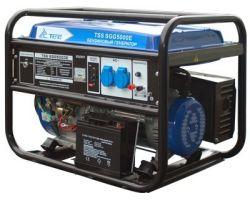 Бензиновый генератор TSS SGG 5000 E