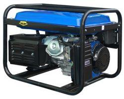 Дизельный генератор TSS SDG 5000EH