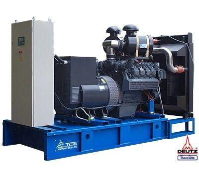 Дизельный генератор ТСС АД-450С-Т400-1РМ6 ТСС DEUTZ