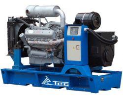 Дизельный генератор ТСС АД-200С-Т400-1РМ2 ТСС Славянка