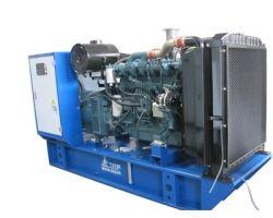 Дизельный генератор ТСС АД-300С-Т400-1РМ17 ТСС DOOSAN