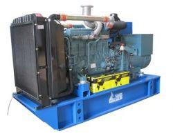Дизельный генератор ТСС АД-320С-Т400-1РМ17 ТСС DOOSAN
