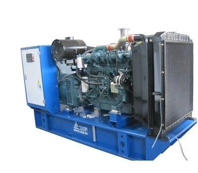 Дизельный генератор ТСС АД-480С-Т400-1РМ17 ТСС DOOSAN (Mecc Alte)