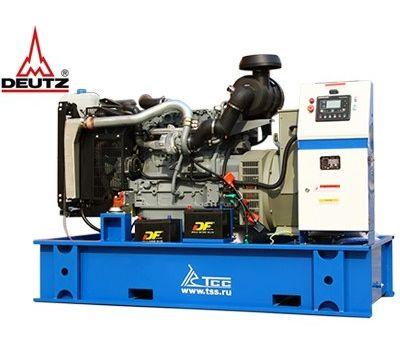 Дизельный генератор ТСС АД-130С-Т400-1РМ6 ТСС DEUTZ