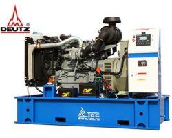 Дизельный генератор ТСС АД-160С-Т400-1РМ6 ТСС DEUTZ