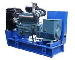 Дизельный генератор ТСС АД-100С-Т400-1РМ17 ТСС DOOSAN