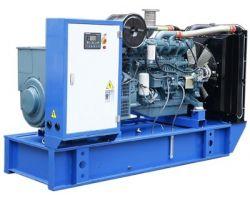 Дизельный генератор ТСС АД-250С-Т400-1РМ17 ТСС DOOSAN