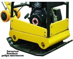 Виброплита дизельная гидравлическая реверсивная TSS-MS5030-K
